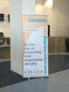 Expolearning 2016